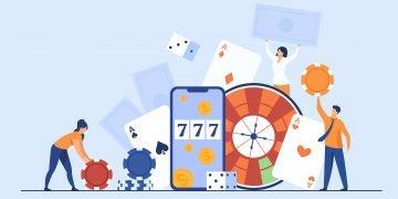 Rahapelit kehittyneet teknologian kehityksen myötä
